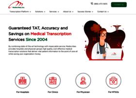 mediscribes.com