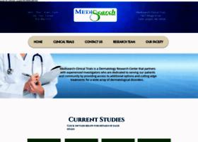 medisearchderma.com
