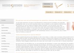 mediskussion.eu