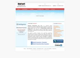 medisofttelemedicine.com