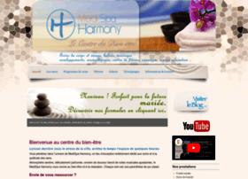 medispa-harmony.com