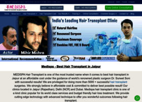 medispaindia.in