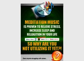 meditating-music.com