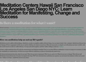 meditation-mantra.org