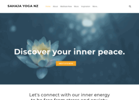 meditation.co.nz