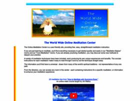 meditationcenter.com