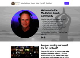 meditationcoach.com