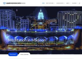 meditationinmadison.org