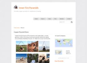 meditationpyramids.info