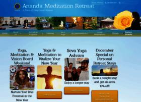 meditationretreat.org