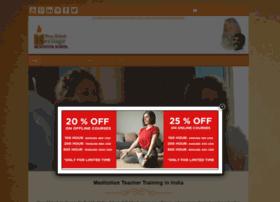 meditationschoolindia.org