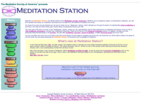 meditationsociety.com