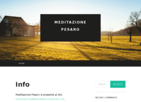 meditazionepesaro.wordpress.com