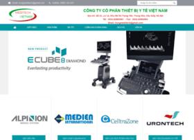 meditech.com.vn