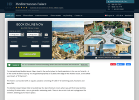 mediteranean-palace.hotel-rez.com