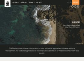 mediterranean.panda.org