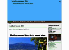 mediterraneandiet.com