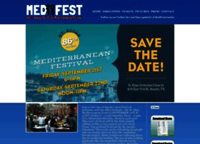 mediterraneanfestival.org
