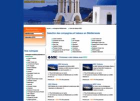 mediterraneecroisieresreservation.com
