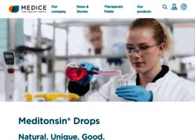 meditonzin.ru