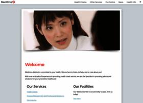 meditrina.com.hk