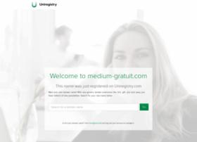 medium-gratuit.com