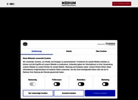 medium-hosting.de