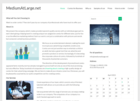 mediumatlarge.net