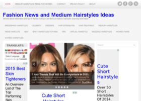 mediumhairstylesz.com