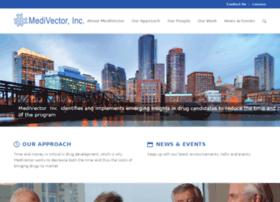 medivector.com