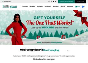 mediweightlossclinics.com