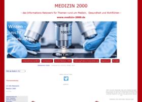 medizin-2000.de