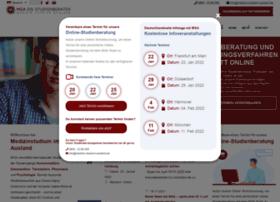 medizin-studium-ausland.de