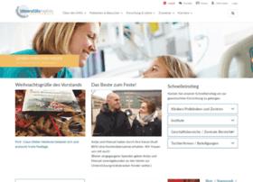 medizin.uni-greifswald.de