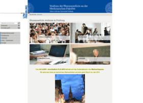 medizinstudium.uni-freiburg.de