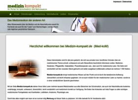 medizinwissen-kompakt.de