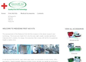 medizone-firstaid.co.za