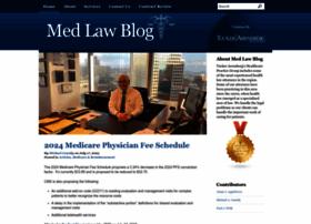 medlawblog.com