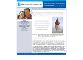 medloanfinance.com