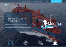 medmar-eg.com
