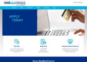 medmaxfinance.com