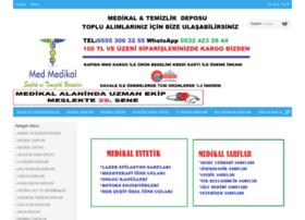 medmedikal.com.tr
