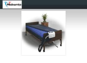 mednamics.com