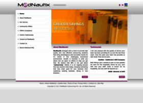mednautix.com