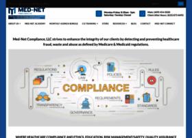 mednetcompliance.com