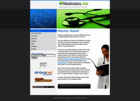 mednotes.net