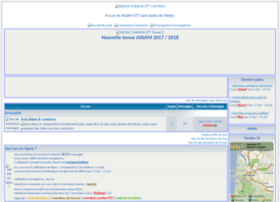 medocevasion.forumactif.net