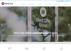 medonecapital.com