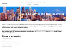 medony.com