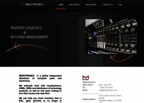 medotronics.com